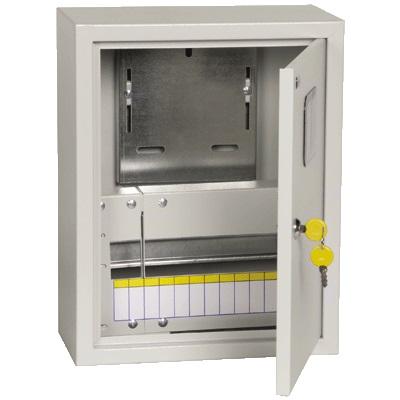 металлическое окно для электрощитовой